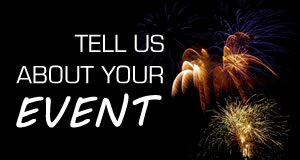 Tell us about your NYE Hobart event