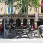 Melbournes Young and Jackson Hotel