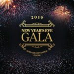 New Year's Eve at the Adelaide Convention Centre